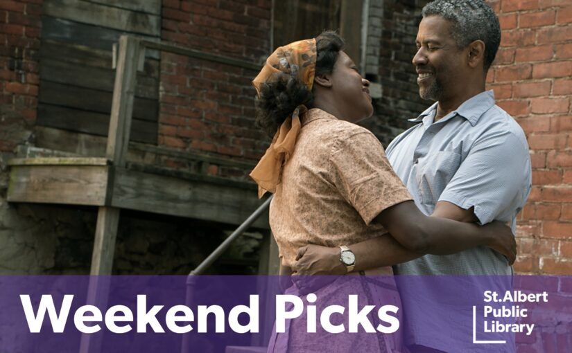 Weekend Picks