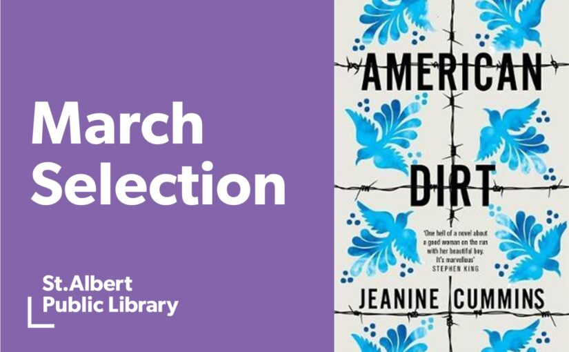 Monday Evening Book Club   March Selection