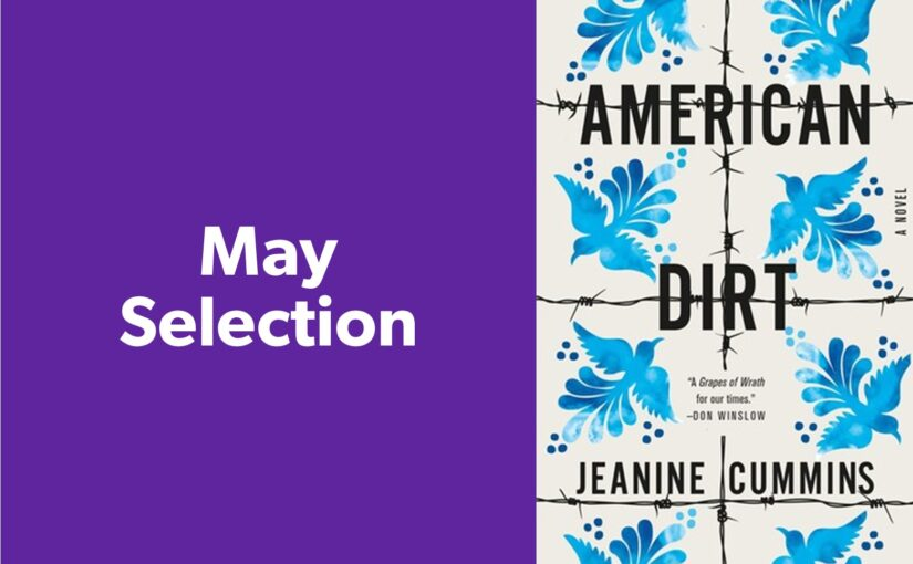 Seniors Book Club | May Selection